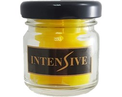 INTENSIVE COLLECTION Scented Wax In Jar S0 wosk zapachowy w słoiku - Fresh Citronella