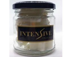INTENSIVE COLLECTION Scented Wax In Jar S2 wosk zapachowy w słoiku - Fluffy Towels