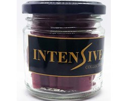 INTENSIVE COLLECTION Scented Wax In Jar S2 wosk zapachowy w słoiku - Mulled Wine