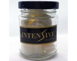 INTENSIVE COLLECTION Scented Wax In Jar S1 wosk zapachowy w słoiku - Fluffy Towels