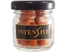 INTENSIVE COLLECTION Scented Wax In Jar S0 wosk zapachowy w słoiku - Morning Coffee