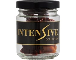 INTENSIVE COLLECTION Scented Wax In Jar S1 wosk zapachowy w słoiku - Morning Coffee