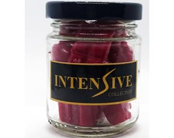 INTENSIVE COLLECTION Scented Wax In Jar S1 wosk zapachowy w słoiku - Cranberry