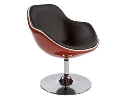 Fotel Daytona Kokoon Design pomarańczowo-czarny kod: AC00230REBL
