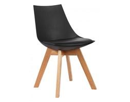 Krzesło King Home Slim czarne kod: 141-2.BLACK