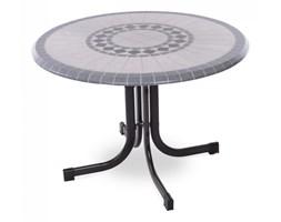 Stół ogrodowy 105cm Euro Acamp antracyt/argento kod: BK-002048
