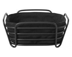 Koszyk na pieczywo 20cm Blomus Delara czarny kod: B63871