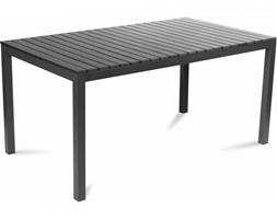 Stół ogrodowy 153,5x90x74cmFieldmann czarny kod: FDZN 5040