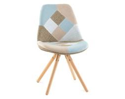 Krzesło Bohemy Kokoon Design szary kod: CH01230DI
