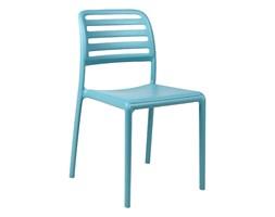 Krzesło Costa niebieskie kod: 8010352245396