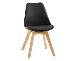 Krzesło Tylik Kokoon Design czarny kod: CH01400BLBL