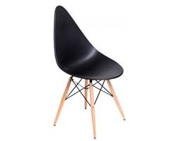 Krzesło D2 Rush DSW czarne kod: 5902385700191
