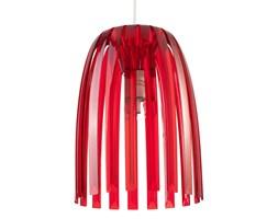 Lampa wisząca Koziol Josephine S czerwona kod: KZ-1936536