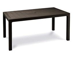 Stół ogrodowy 95x161x75cm Bazkar MELODY Brąz kod: 002093