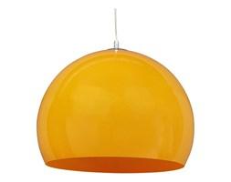 Lampa wisząca Kypara Kokoon Design pomarańczowy kod: HL00410OR