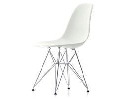Krzesło King Home Eames EPC DSR białe kod: K-130.WHITE.01.DSR