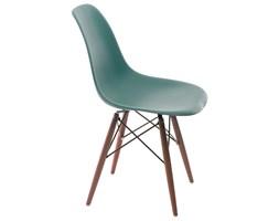 Krzesło P016W PP navy green/dark kod: 5902385701846