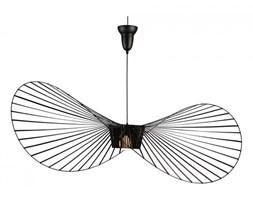 Lampa wisząca CAPELLO S czarna kod: DW8098/FI80