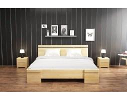 łóżka Do Sypialni 200x220 Cm Wyposażenie Wnętrz Homebook