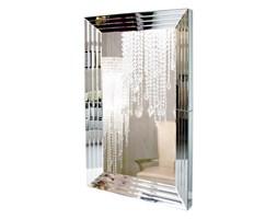 SALVATORE FERRAGAMO 180x120 - prostokątne lustro dekoracyjne w ramie lustrzanej