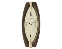 Zegar ścienny SEIKO QXA342B 45 cm Cichy Mechanizm