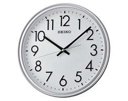 Zegar ścienny SEIKO QXA736S 31 cm Cichy Mechanizm