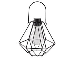 Lampki Solarne Na Balkon Projekty I Wystrój Wnętrz