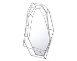 Massei asymetryczne nowoczesne lustro 127x78