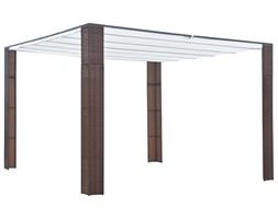 Konstrukcja Dachu Kopertowego Altany Pomysły Inspiracje Z