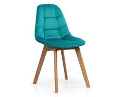 krzesło Sofia Velvet turkusowy Bettso
