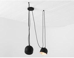 Lampa wisząca POPO 2 - czarny
