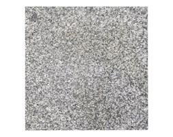 Płyta granitowa 40 x 40 x 2 cm szara