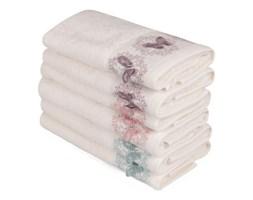 Zestaw 6 ręczników Butterflies