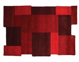 Dywan wełniany Flair Rugs Illusion Collage Justinne, 90x150 cm