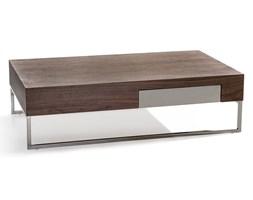 Nowoczesny stolik kawowy - ława - 120 x 70 - GUARDA