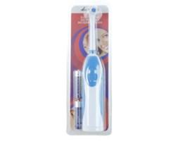 Elektryczna szczoteczka do zębów TB203 niebieska