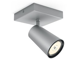Philips 50571/48/P0 - LED Oświetlenie punktowe MYLIVING PAISLEY 1xGU10/4,6W/230V