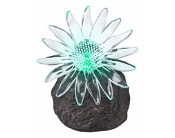 Lampa ogrodowa solarna 33912