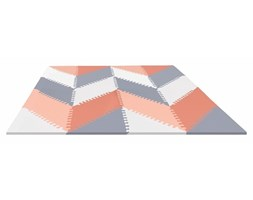 Skip Hop - Mata Playspot Grey/Peach GEO