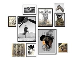 AFRICA ADVENTURE zestaw obrazów