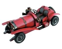Replika auta czerwona, 30x14x14 cm