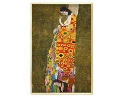 GUSTAV KLIMT - MACIERZYŃSTWO obraz w ramie, 63x93 cm
