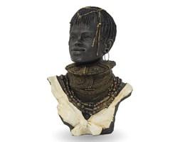 BETHAN popiersie, Afroamerykanin, wys. 35 cm