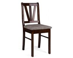 Krzesło do jadalni POŁYSK lub BIAŁY model 82