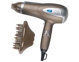 AEG Suszarka do włosów HTD 5584, 2200 W, brązowa
