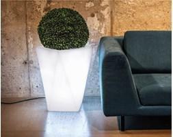 Donica podświetlana Monumo Vaso 60 cm