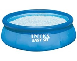 Intex Basen Easy Set + Pompa 28122GN
