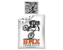 Pościel bawełniana 160x200 Rower Bike BMX Urban Style