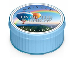 Kringle Candle - Over the Rainbow - Świeczka zapachowa - Daylight (35g)