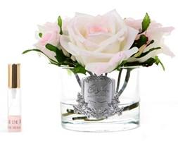 Cote Noire - Bukiet 5 Róż- Pink Blush - Dyfuzor